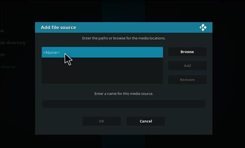 Halow Repository Kodi 17 Krypton How To Install Guide step 4