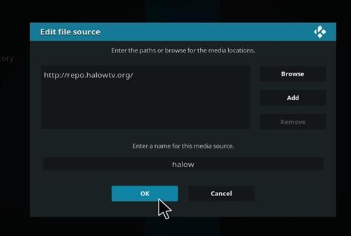 how to add channels to kodi krypton