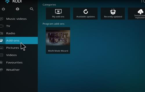 How to Install Hard Nox Build Kodi with Screenshots step 20