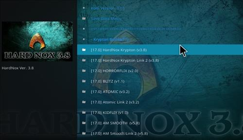 How to Install Hard Nox Build Kodi with Screenshots step 24