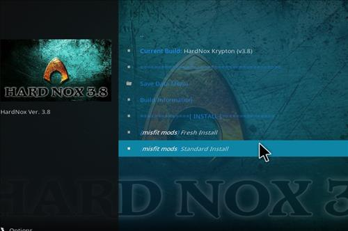 How to Install Hard Nox Build Kodi with Screenshots step 25