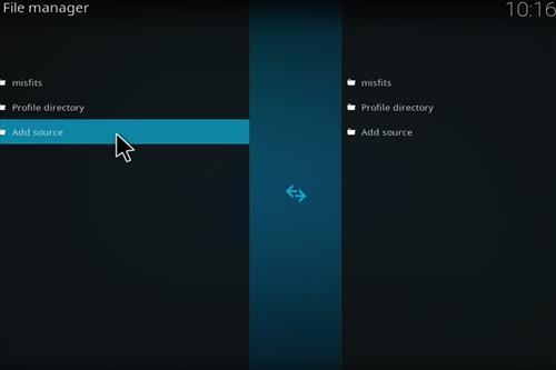 How to Install Hard Nox Build Kodi with Screenshots step 3