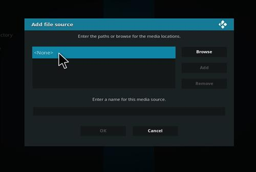 How to Install Hard Nox Build Kodi with Screenshots step 4