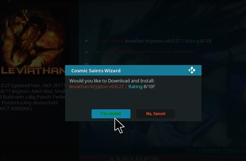 How to Install Leviathan Builds Guide with Screenshots step 20