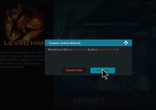 How to Install Leviathan Builds Guide with Screenshots step 22