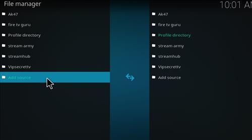 How to Install SecrettvVIP Kodi Add-on with Screenshots step 3