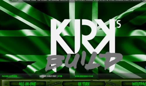 Kirks Build Kodi 17 Krypton How to Install Guide pic 1