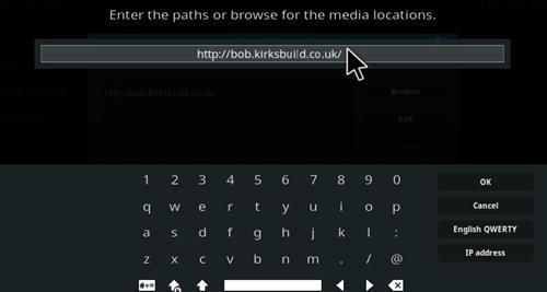 Kirks Build Kodi