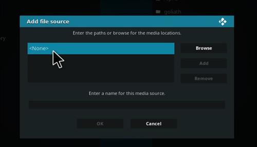 Live Hub Add-on Kodi 17 Krypton How To Install Guide step 4