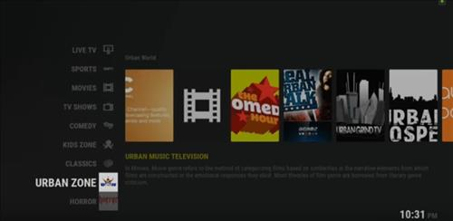 Misfit Mods Builds Kodi 17 Krypton How to Install Guide pic 5
