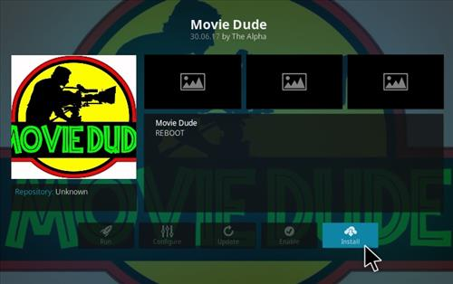 Movie Dude Add-on Kodi 17 Krypton How To Install Guide step 19