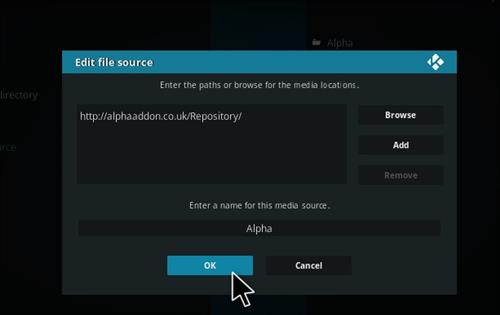 Movie Dude Add-on Kodi 17 Krypton How To Install Guide step 7