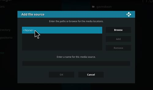 Poseidon Add-on Kodi 17 Krypton How To Install Guide step 4