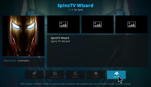 Spinz-TV Reborn Build How to Install Guide step 18
