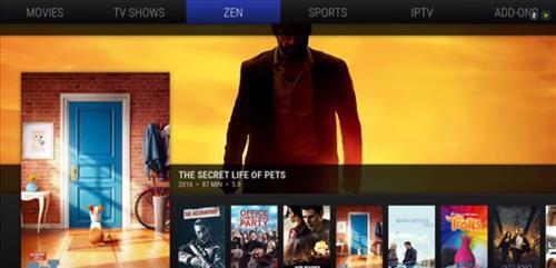 Best Uk Kodi Build For Sky Sports Uk August
