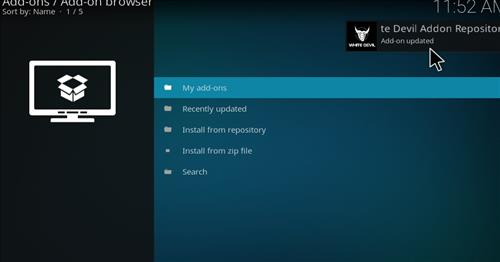 How To Install White Devil Streams Kodi Add-on with Screenshots step 14