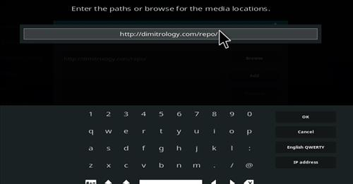 How to Install Brettus Kids Tube Kodi Add-on Guide with Screenshots step 5