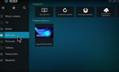 How to Install Duggz All in One Kodi Build with Screenshots step 14