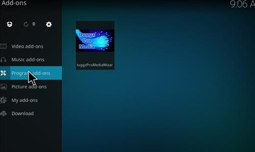 How to Install Duggz All in One Kodi Build with Screenshots step 15