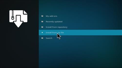 How to Install Elektra Vault Kodi Add-on with Screenshots step 10