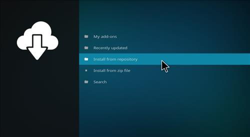 How to Install Elektra Vault Kodi Add-on with Screenshots step 15