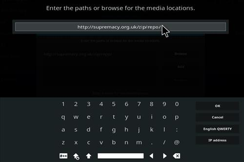 How to Install Elektra Vault Kodi Add-on with Screenshots step 5