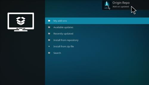 How to Install Go Streams Kodi Add-on with Screenshots step 13