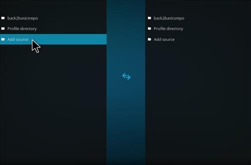 How to Install Go Streams Kodi Add-on with Screenshots step 3