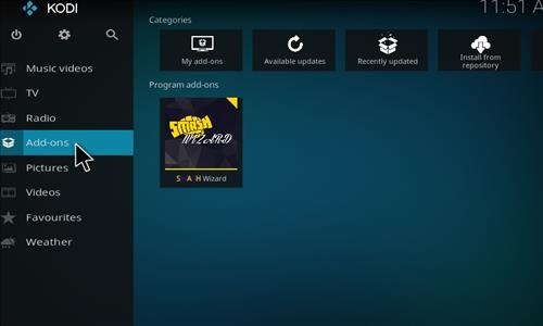 How to Install Skyllar Kodi Build with Screenshots step 20