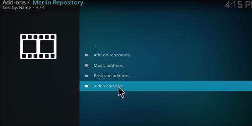 How to Install Subzero Kodi Add-on with Screenshots step 15