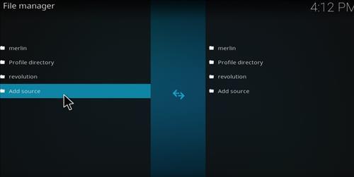 How to Install Subzero Kodi Add-on with Screenshots step 3
