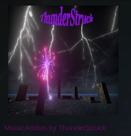 How to Install ThunderStruck Music Add-on with Screenshots pic 1