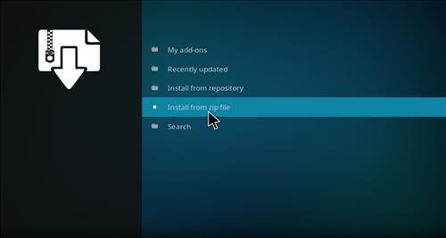 how to Install Bob Unleashed Kodi addon with screenshots step 10