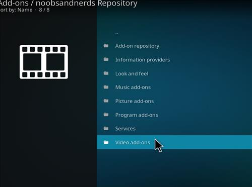 how to Install Bob Unleashed Kodi addon with screenshots step 16
