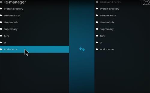 how to Install Bob Unleashed Kodi addon with screenshots step 3