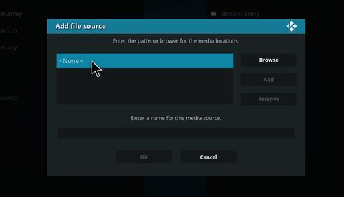 how to Install Bob Unleashed Kodi addon with screenshots step 4