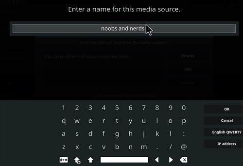 how to Install Bob Unleashed Kodi addon with screenshots step 6
