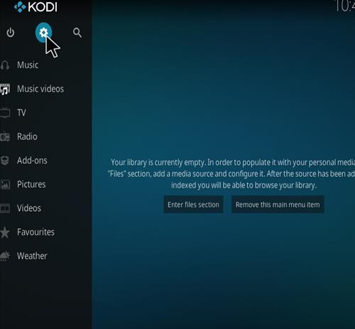 Kodi   Builds October