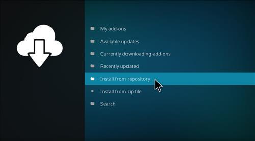 How to Install Cerebro Phoenix Kodi Add-on with Screenshots step 14