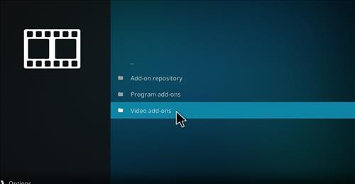 How to Install Cerebro Phoenix Kodi Add-on with Screenshots step 16