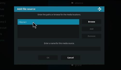 How to Install Cerebro Phoenix Kodi Add-on with Screenshots step 4