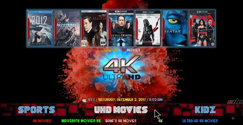 How to Install Eden Red kodi Build pic 3