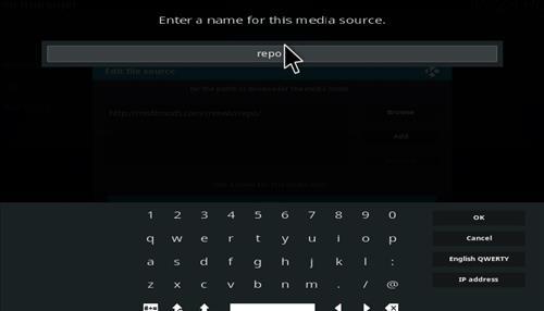 How to Install Misfit Mod Lite Kodi Build with Screenshots step 6