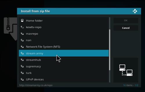 How to Install Nemesis Kodi Add-on with Screenshots step 11