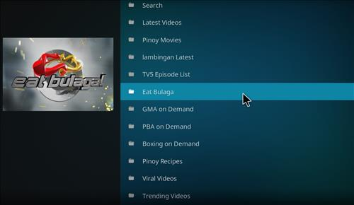 How to Install Pinoy_ Ako Kodi Add-on with Screenshots pic 2