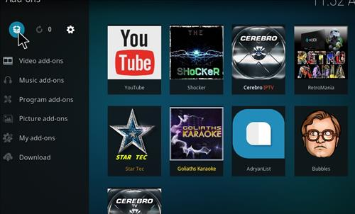 How to Install Atom Kodi Add-on with Screeshots step 9