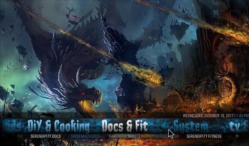 How to Install Dragon Build Kodi with Screenshots pic 4