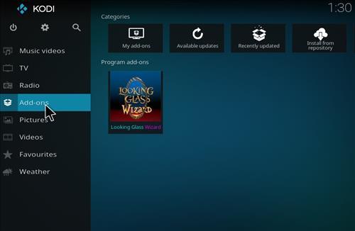 How to Install Dragon Build Kodi with Screenshots step 21