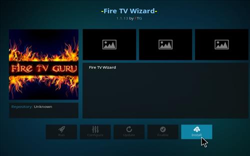 How to Install Fire TV Guru Builds Guide with Screenshots step 18