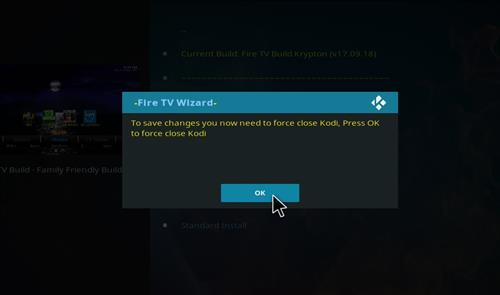 How to Install Fire TV Guru Builds Guide with Screenshots step 29
